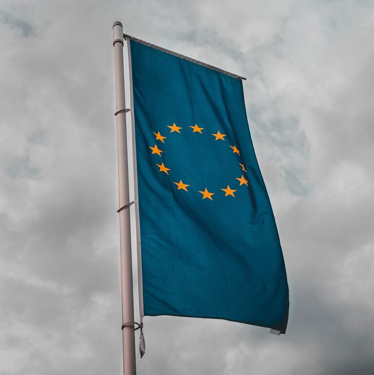 Europe is the leading tech watchdog with the GDPR and ePR